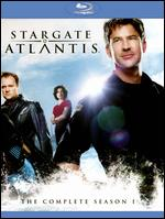 Stargate Atlantis: Season 01 -