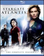 Stargate Atlantis: Season 02 -
