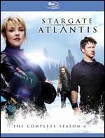 Stargate Atlantis: The Complete Season 4 [5 Discs] [Blu-ray]