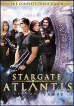 Stargate Atlantis: The Complete Third Season [5 Discs]