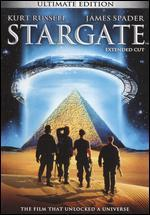 Stargate [P&S] [15th Anniversary Ultimate Edition] [Extended Cut]