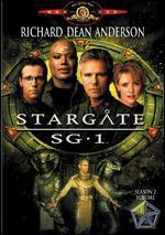 Stargate SG-1: Season 2, Vol. 1