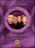 Stargate SG-1: The Complete Fifth Season [5 Discs]