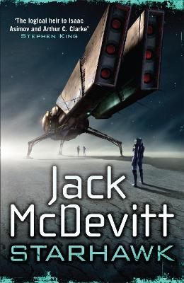 Starhawk - McDevitt, Jack
