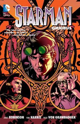 Starman Omnibus, Volume 1 - Robinson, James