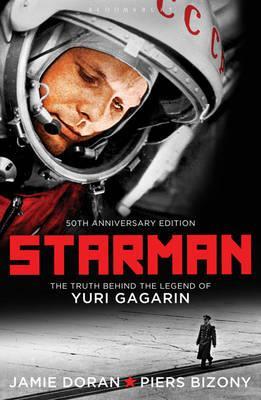 Starman - Doran, Jamie, and Bizony, Piers