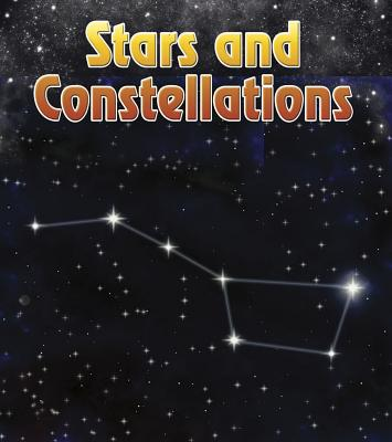 Stars and Constellations - Hunter, Nick
