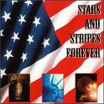 Stars and Stripes Forever [Scotti Bros] - Various Artists