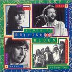 Stars of British Blues, Vol. 2