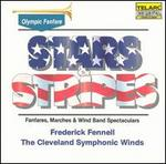 Stars & Stripes: Fanfares, Marches & Wind Band Spectaculars