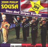 Stars & Stripes Forever - John Philip Sousa