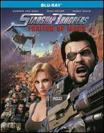 Starship Troopers: Traitor of Mars [Blu-ray]