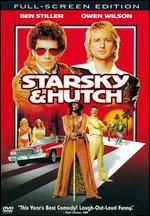 Starsky & Hutch [P&S]