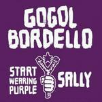 Start Wearing Purple/Sally