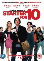 Starter for Ten - Tom Vaughan