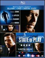State of Play [2 Discs] [With Tech Support for Dummies Trial] [Blu-ray/DVD]