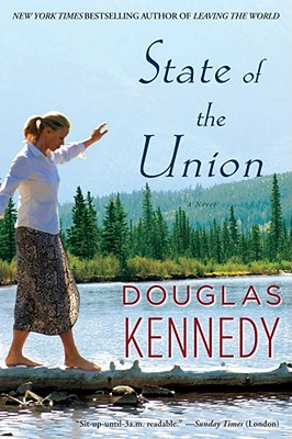 State of the Union - Kennedy, Douglas