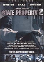 State Property 2 - Damon Dash