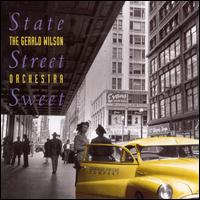State Street Sweet - Gerald Wilson Orchestra