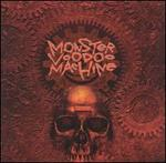 State Voodoo/State Control