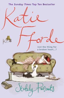 Stately Pursuits - Fforde, Katie