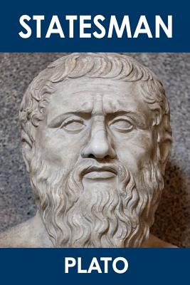 Statesman - Plato, and P, S R (Prepared for publication by)