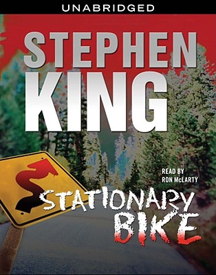 Stationary Bike - King, Stephen