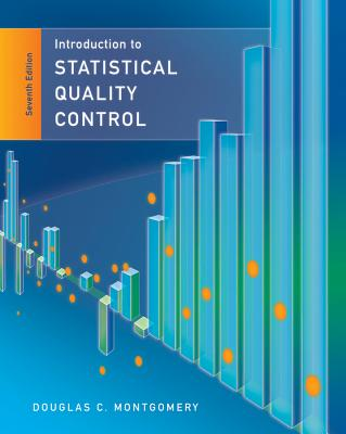 Statistical Quality Control - Montgomery, Douglas C.