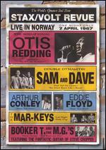 Stax/Volt Revue: Live in Norway 1967