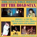 Stax/Volt Revue, Vol. 3: Live in Europe - Hit the Road Stax [22 Tracks]