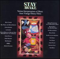Stay Awake: Various Interpretations of Music from Vintage Disney Films - Various Artists