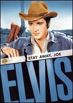 Stay Away, Joe - Peter Tewksbury