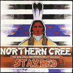 Stay Red: Pow-Wow Songs Recorded Live at Pullman