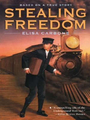 Stealing Freedom PB - Carbone, Elisa, Dr.