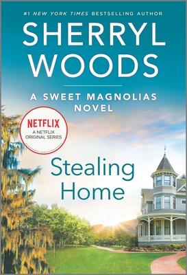 Stealing Home - Woods, Sherryl