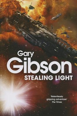 Stealing Light - Gibson, Gary