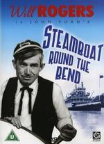 Steamboat Round the Bend - John Ford