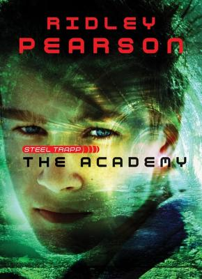 Steel Trapp: The Academy - Pearson, Ridley