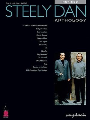 Steely Dan: Anthology - Okun, Milton (Editor), and Ockenfels, Frank (Photographer)