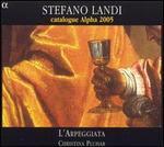 Stefano Landi: Homo fugit velut umbra [Includes Catalog]
