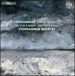 Stenhammar: String Quartets, Vol. 1