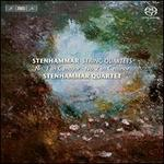 Stenhammar: String Quartets, Vol. 3