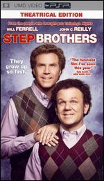 Step Brothers [WS] [UMD]