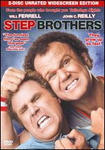 Step Brothers [WS] [Unrated] [2 Discs] [Includes Digital Copy] - Adam McKay
