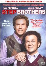 Step Brothers [WS] - Adam McKay