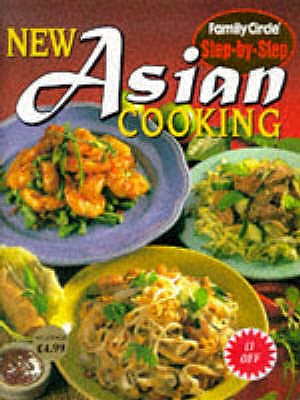 Step-by-step: New Asian Cooking - Family Circle