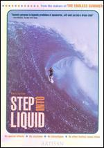 Step into Liquid [Limited Edition] [2 Discs]