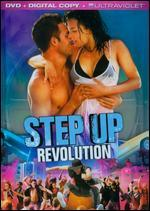Step Up Revolution [Includes Digital Copy]