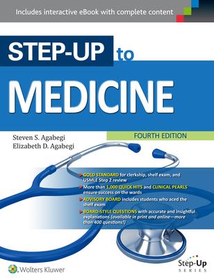 Step-Up to Medicine - Agabegi, Steven, MD