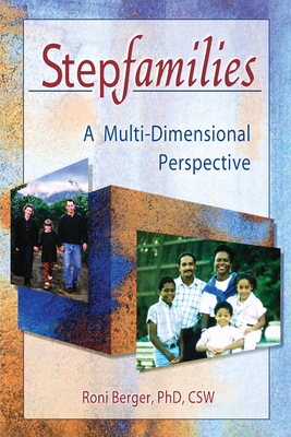 Stepfamilies - Berger, Roni
